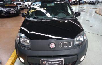 Fiat Uno 1.0 Evo Way 8v - Foto #1