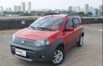 Fiat Uno 1.4 Evo Way 8v - Foto #2