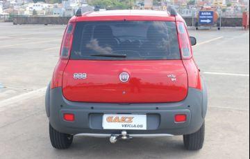 Fiat Uno 1.4 Evo Way 8v - Foto #3