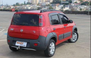 Fiat Uno 1.4 Evo Way 8v - Foto #4