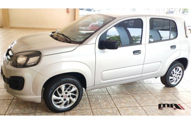 Fiat Uno Drive 1.0 (Flex) - Foto #1