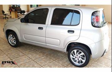 Fiat Uno Drive 1.0 (Flex) - Foto #4