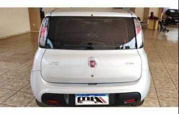 Fiat Uno Drive 1.0 (Flex) - Foto #5