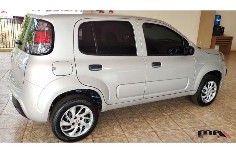 Fiat Uno Drive 1.0 (Flex) - Foto #6
