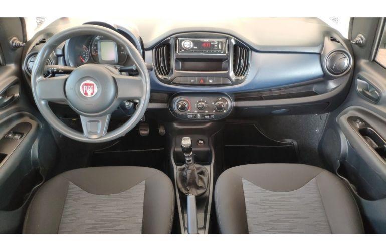 Fiat Uno Drive 1.0 (Flex) - Foto #7