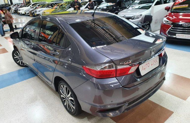 Honda City 1.5 EX 16v - Foto #4
