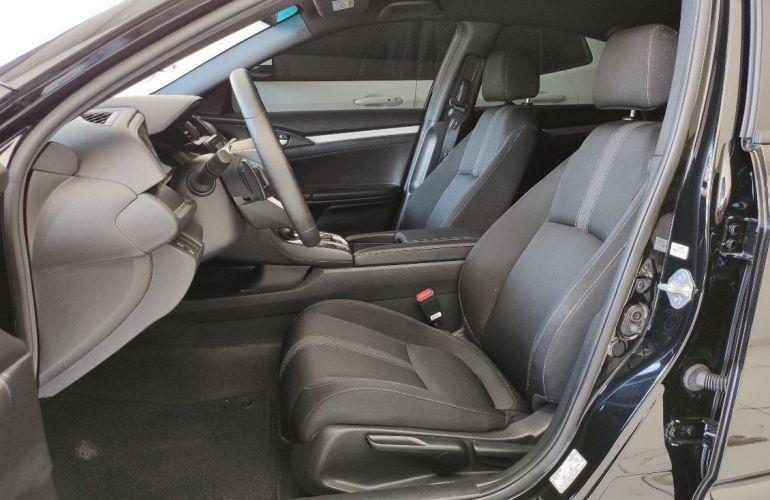 Honda Civic 2.0 16V Sport - Foto #7