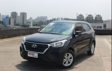 Hyundai Creta 1.6 16V Smart - Foto #1