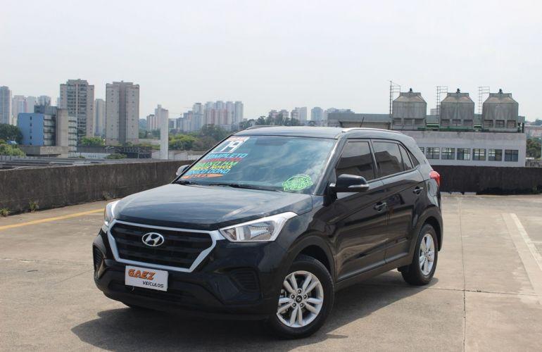 Hyundai Creta 1.6 16V Smart - Foto #2