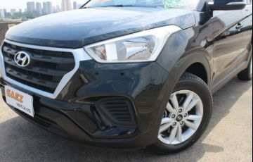 Hyundai Creta 1.6 16V Smart - Foto #3