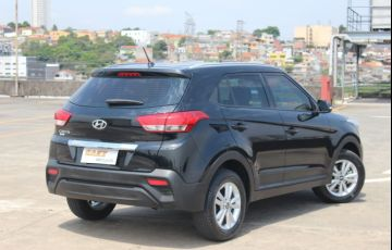 Hyundai Creta 1.6 16V Smart - Foto #6