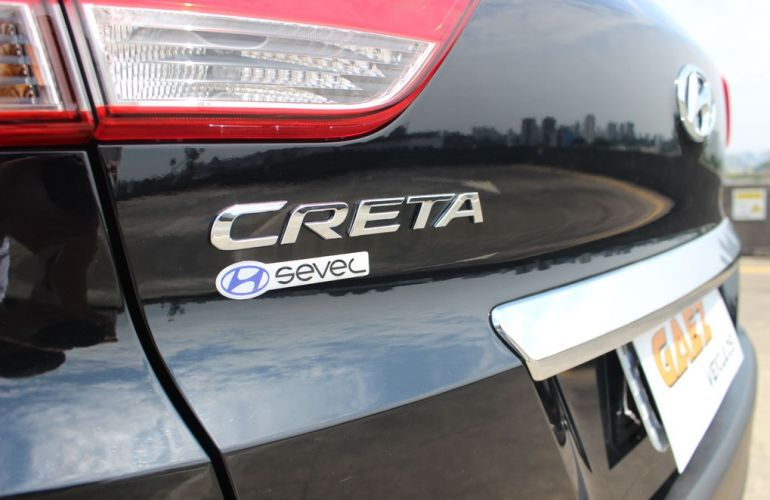 Hyundai Creta 1.6 16V Smart - Foto #7