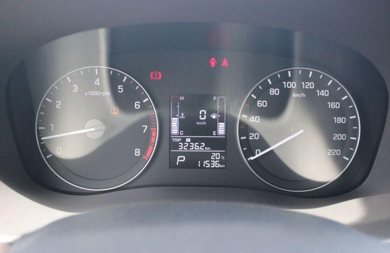 Hyundai Creta 1.6 16V Smart - Foto #8