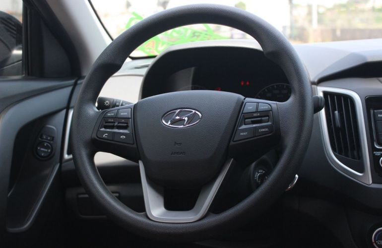 Hyundai Creta 1.6 16V Smart - Foto #9