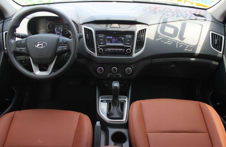 Hyundai Creta 1.6 16V Smart - Foto #10