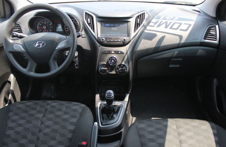 Hyundai Hb20 1.6 Comfort Plus 16v - Foto #10
