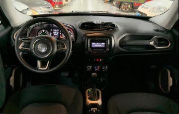 Jeep Renegade 1.8 16V Sport - Foto #9