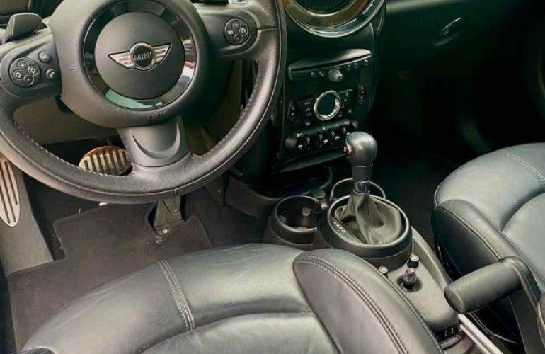 Mini Countryman S 1.6 16V Turbo - Foto #6
