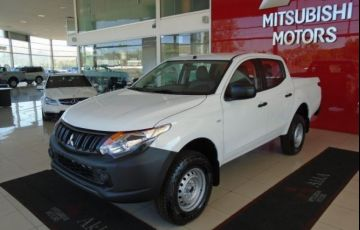 Mitsubishi L200 ALL NEW TRITON SPORT GL 2.4 Mec.