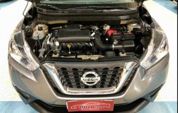 Nissan S 1.6 16V Flex 5p Aut - Foto #9