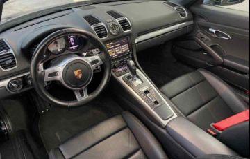 Porsche Boxster S Cabriolet Tiptronic 3.4 6c 24V - Foto #8