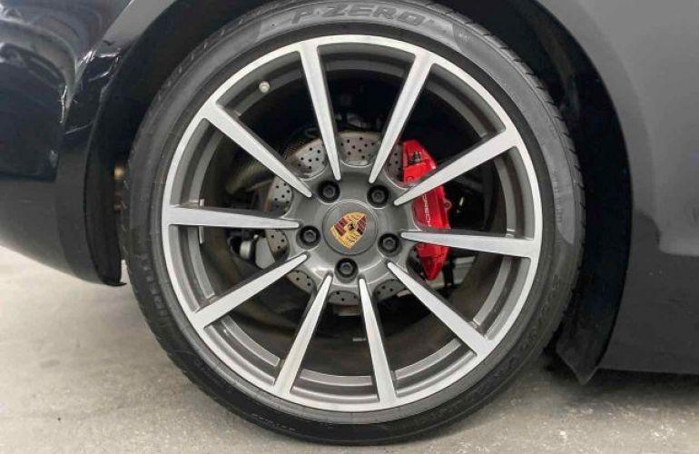 Porsche Boxster S Cabriolet Tiptronic 3.4 6c 24V - Foto #9
