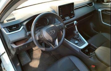 Toyota Rav4 2.5 Vvt-ie Hybrid S Awd - Foto #5