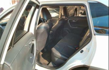 Toyota Rav4 2.5 Vvt-ie Hybrid S Awd - Foto #7