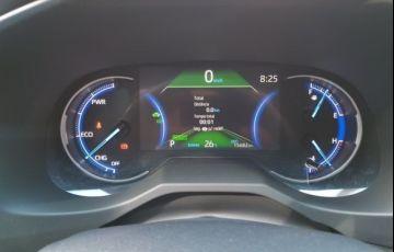 Toyota Rav4 2.5 Vvt-ie Hybrid S Awd - Foto #9
