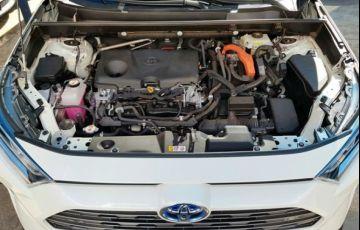 Toyota Rav4 2.5 Vvt-ie Hybrid S Awd - Foto #10