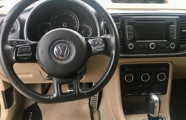 Volkswagen Fusca 2.0 TSi 16v - Foto #7