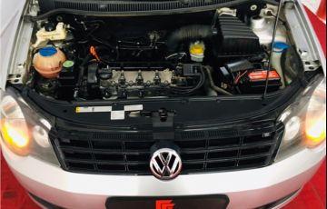 Volkswagen Polo 1.6 Mi 8V Flex 4p Manual - Foto #7