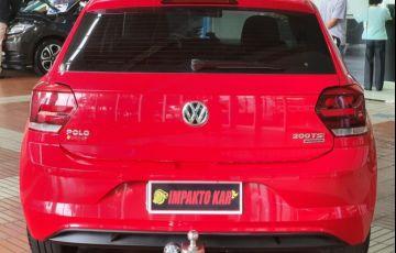 Volkswagen Polo 1.0 200 TSi Comfortline - Foto #5