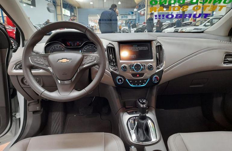 Chevrolet Cruze 1.4 Turbo Sport6 LTZ 16v - Foto #3