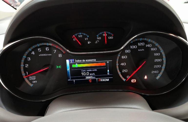 Chevrolet Cruze 1.4 Turbo Sport6 LTZ 16v - Foto #5