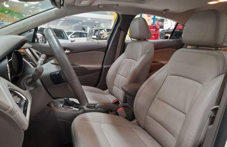 Chevrolet Cruze 1.4 Turbo Sport6 LTZ 16v - Foto #6