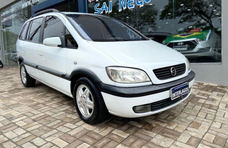 Chevrolet Zafira CD 2.0 16V - Foto #1