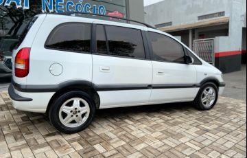 Chevrolet Zafira CD 2.0 16V - Foto #4