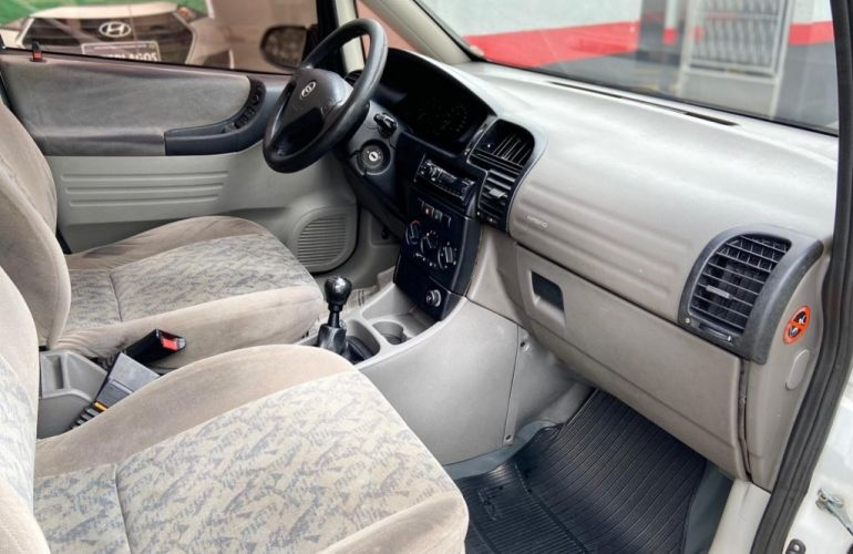 Chevrolet Zafira CD 2.0 16V - Foto #6