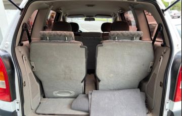 Chevrolet Zafira CD 2.0 16V - Foto #7