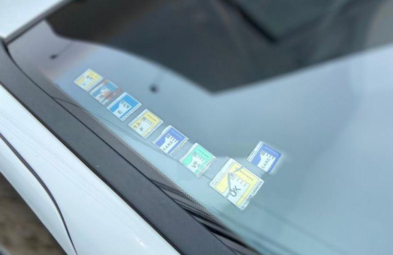 Chevrolet Zafira CD 2.0 16V - Foto #9