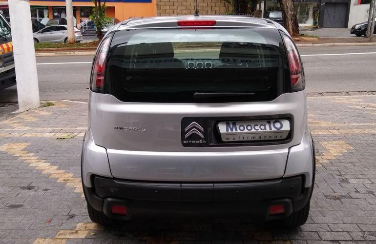 Citroën Aircross 1.6 16V Start - Foto #5