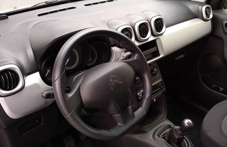 Citroën Aircross 1.6 16V Start - Foto #9