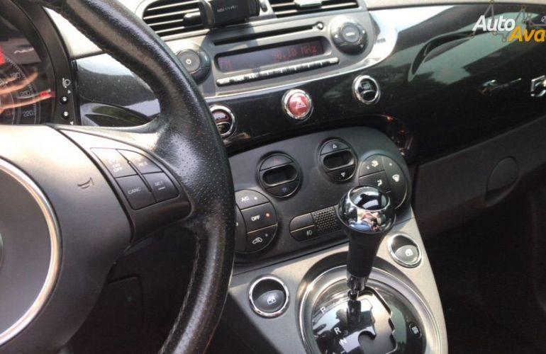 Fiat 500 1.4 Sport Air 16v - Foto #3