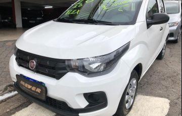 Fiat Mobi 1.0 8V Evo Easy