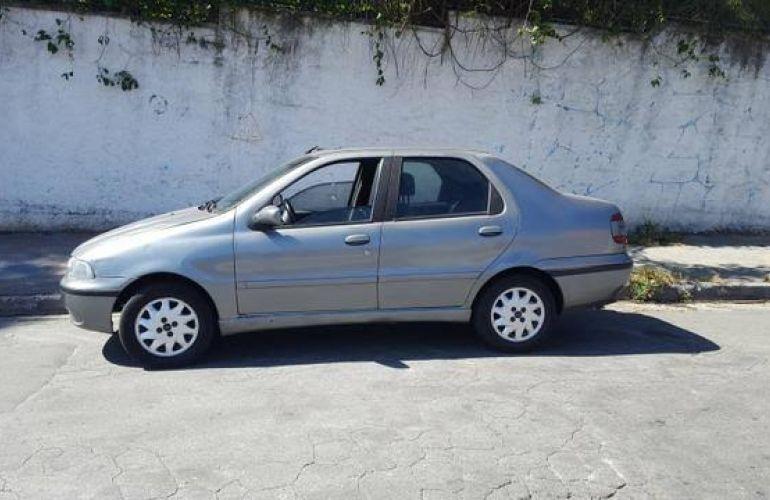 Fiat Siena HL 1.6 MPi 16V - Foto #2