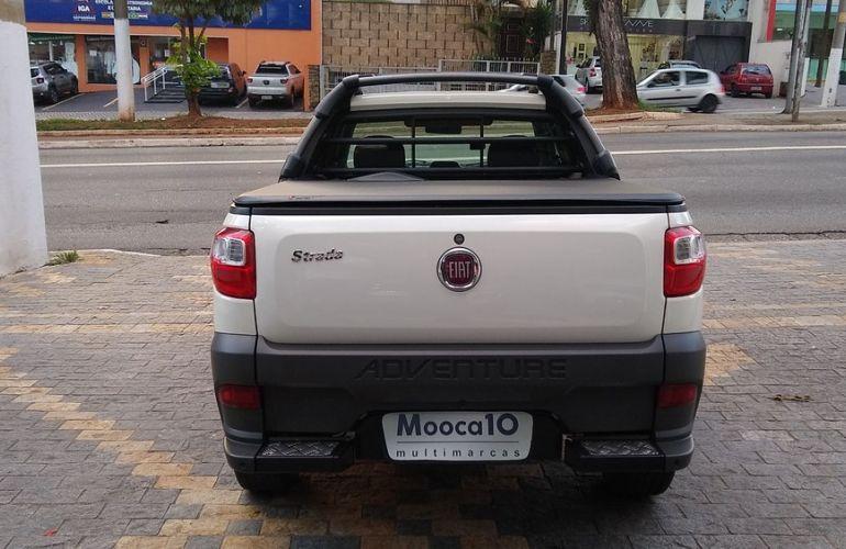 Fiat Strada 1.8 MPi Adventure CE 16v - Foto #4