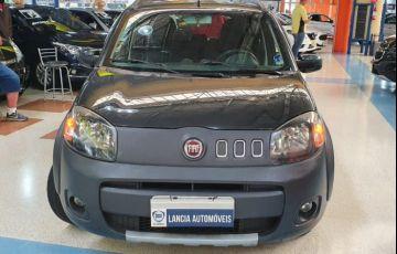 Fiat Uno 1.4 Way 8v - Foto #2