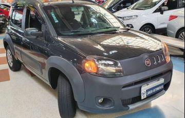 Fiat Uno 1.4 Way 8v - Foto #3
