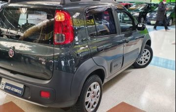 Fiat Uno 1.4 Way 8v - Foto #4